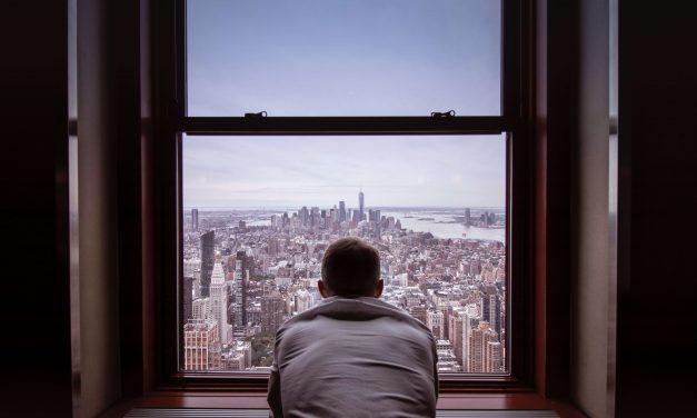 Tichí ľudia majú najhlasnejšiu myseľ. Je to dar alebo prekliatie?