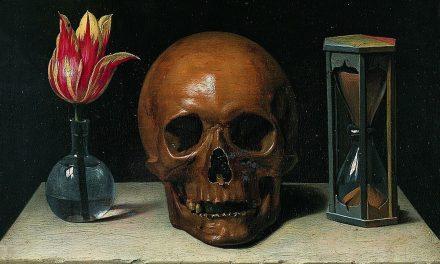 Memento mori – pamätaj si, že raz zomrieš