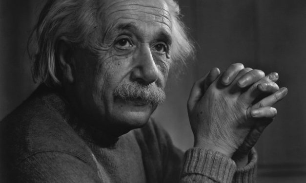 Úspešní introverti #3 – Albert Einstein