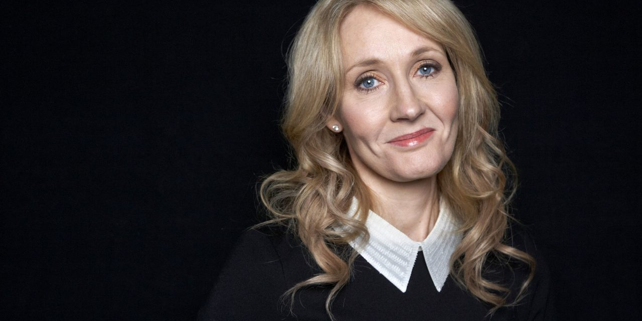 "Úspešní introverti #4 – J. K. Rowling<span class=""wtr-time-wrap after-title""><span class=""wtr-time-number"">5</span> min read</span>"