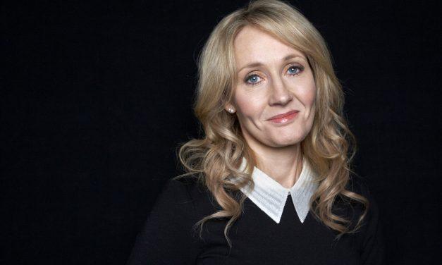 Úspešní introverti #4 – J. K. Rowling
