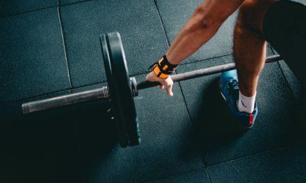 Moja cesta v cvičení a životospráve