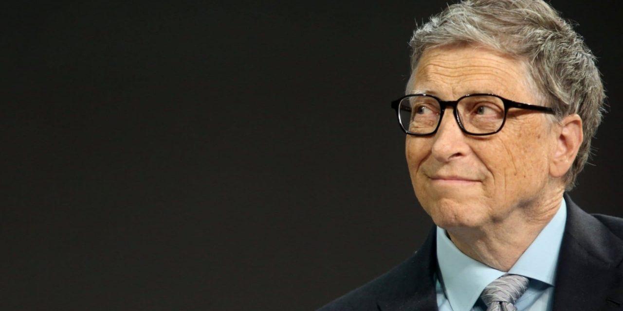 "Úspešní introverti #5 – Bill Gates<span class=""wtr-time-wrap after-title""><span class=""wtr-time-number"">4</span> min read</span>"