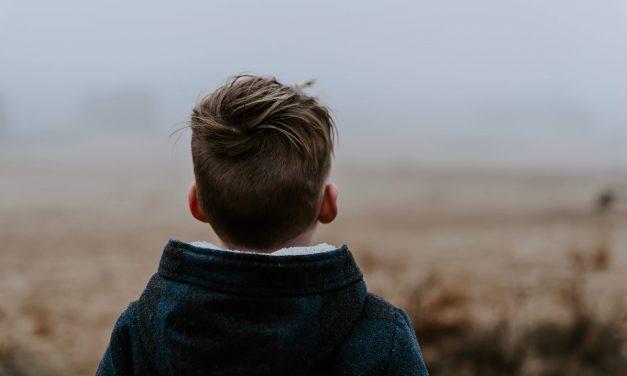 Ako vychovávať introvertné dieťa