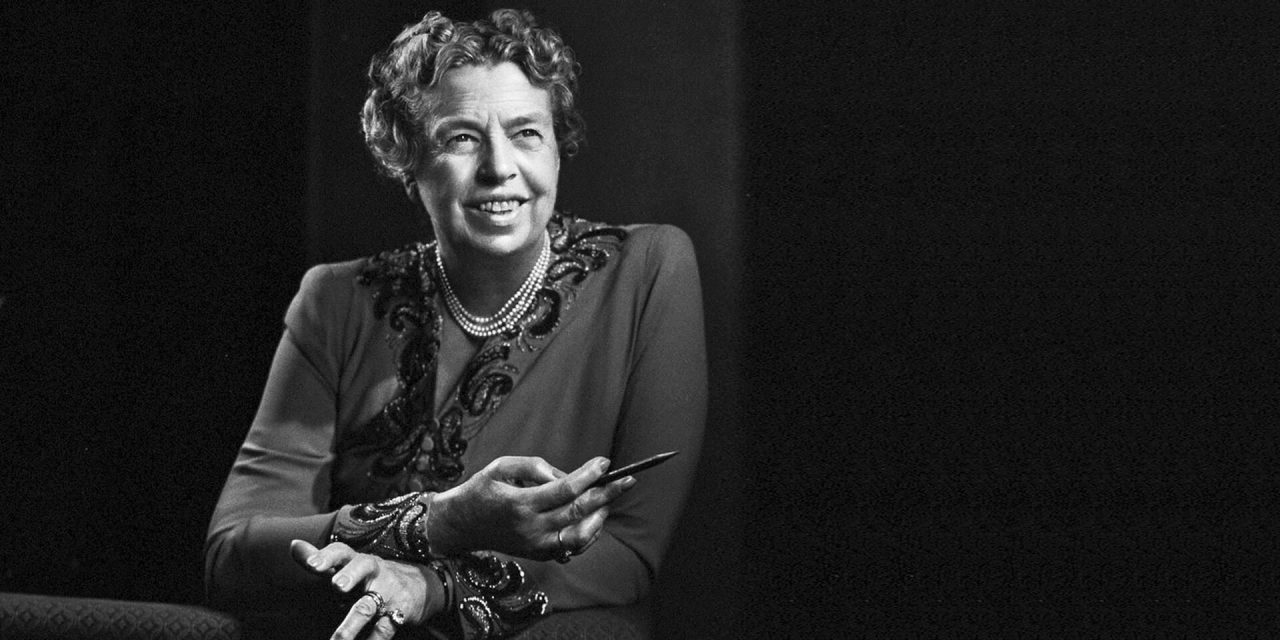 """Úspešní introverti #6 – Eleanor Roosevelt<span class=""""wtr-time-wrap after-title""""><span class=""""wtr-time-number"""">5</span> min read</span>"""