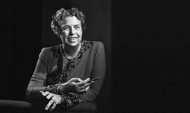 Úspešní introverti #6 – Eleanor Roosevelt