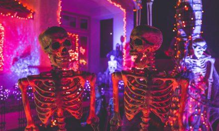 Halloween špeciál – nočná mora introverta