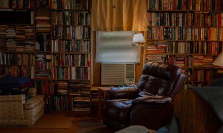 Knihy, ktoré mi zmenili život a odporúčam ich