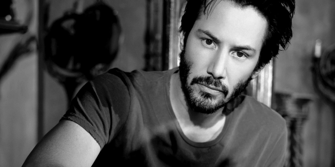 """Úspešní introverti #9 – Keanu Reeves<span class=""""wtr-time-wrap after-title""""><span class=""""wtr-time-number"""">9</span> min read</span>"""