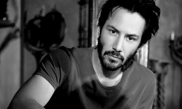 Úspešní introverti #9 – Keanu Reeves