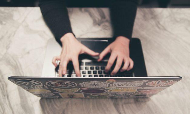#7 Prečo píšem tento blog? Má to vôbec zmysel?
