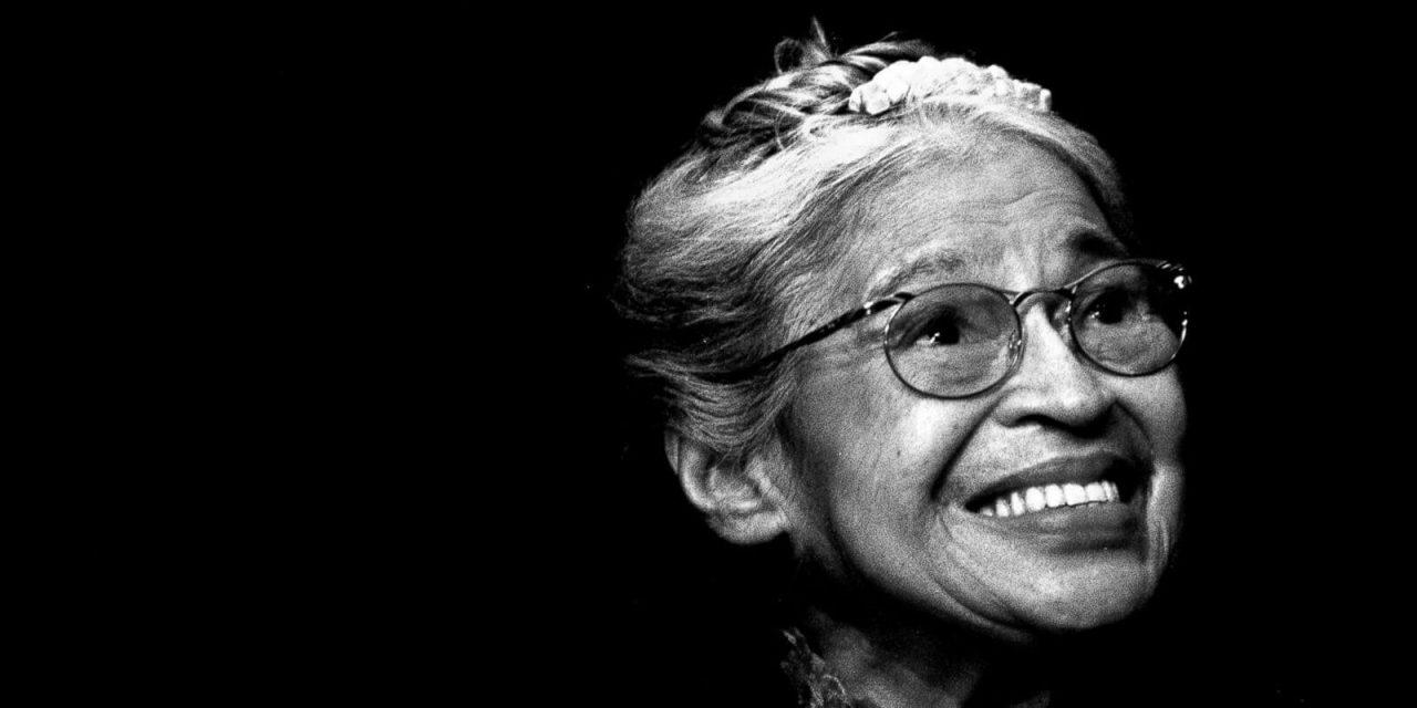 "Úspešní introverti #10 – Rosa Parks<span class=""wtr-time-wrap after-title""><span class=""wtr-time-number"">5</span> min read</span>"