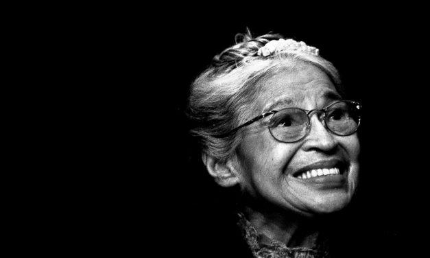 Úspešní introverti #10 – Rosa Parks